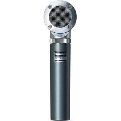 Shure BETA181-S Side Address Condenser Microphone