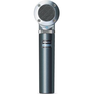 Shure BETA181-O Side Address Instrument Microphone