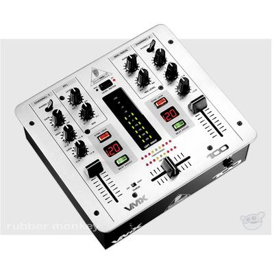 Behringer Pro Mixer VMX100