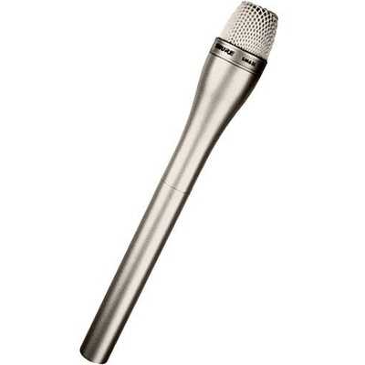 Shure SM63L Omni-Directional Handheld Dynamic Microphone