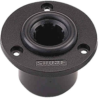 Shure A400SM Shock Mount for Goosenecks