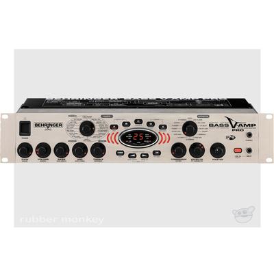 Behringer Bass V-AMP Pro 2