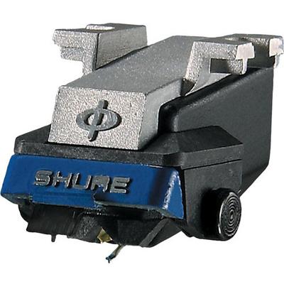 Shure M97XE Elliptical Audiophile Cartridge