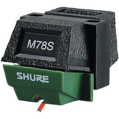 Shure M78S Wide Spherical Cartridge