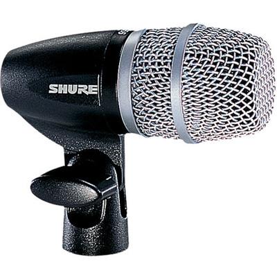 Shure PG56-XLR PG Percussion Dynamic Microphone