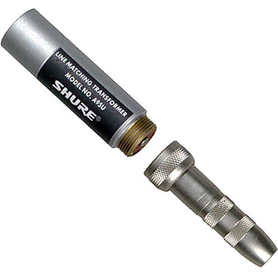 Shure A95U Line Matching Transformer