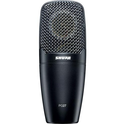 Shure PG27 PG Recording Cardioid Microphone