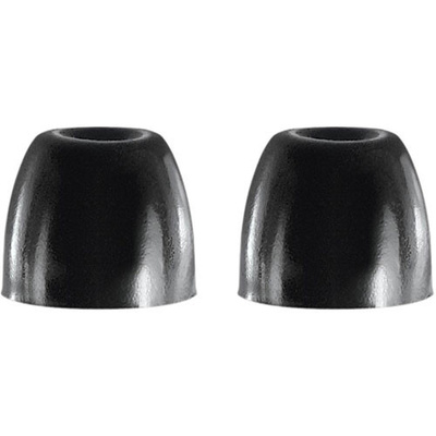 Shure Black Foam Sleeves - 10 Small