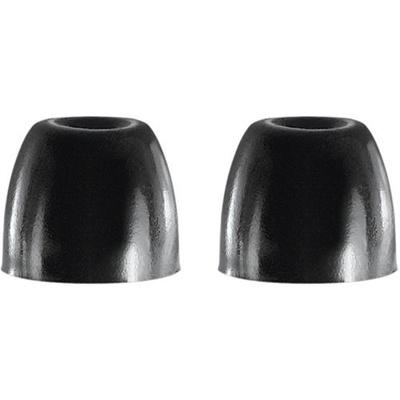 Shure Black Foam Sleeves - 2 Large