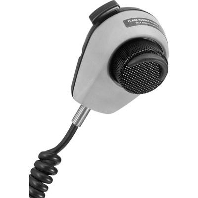 Shure 577B Handheld Dynamic Paging Microphone