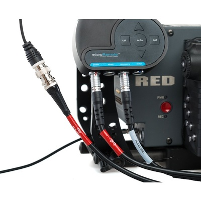 Redrock Micro Run/Stop Cable for RED Epic/Scarlet