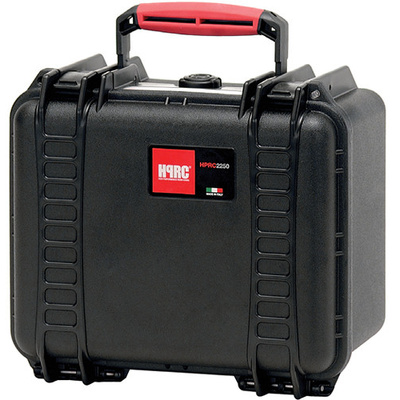 HPRC 2250F HPRC Hard Case with Cubed Foam Interior
