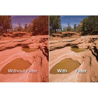 Tiffen 77mm T1 Infrared Filter
