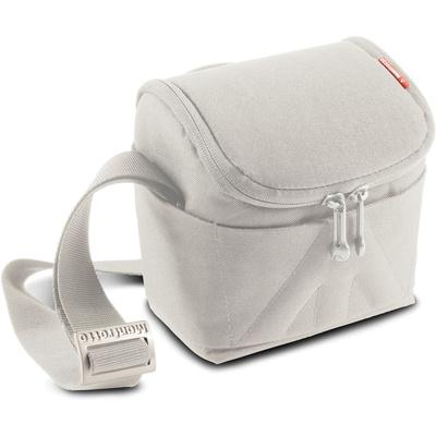 Manfrotto Amica 10 Shoulder Bag - Dove