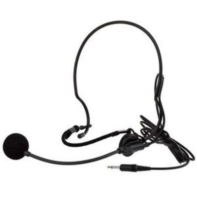Azden HS-12 Uni-Directional Headset Microphones