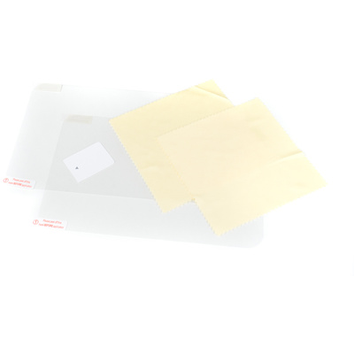 Small HD Basic 7in OLED Trans Screen Protector (2pk)