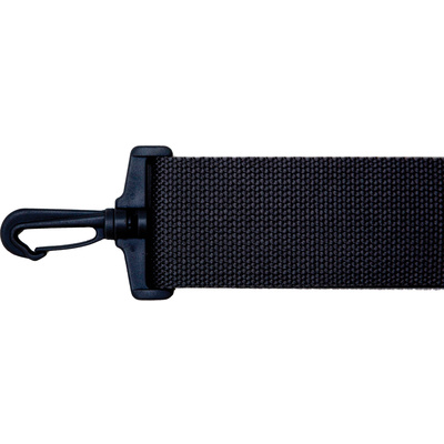 Teenage Engineering Strap Kit for OP-1 Accessories (Black)