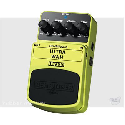 Behringer Ultra Wah UW300