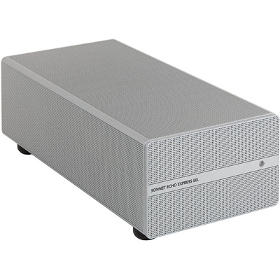Sonnet Echo Express SEL PCIe Chassis