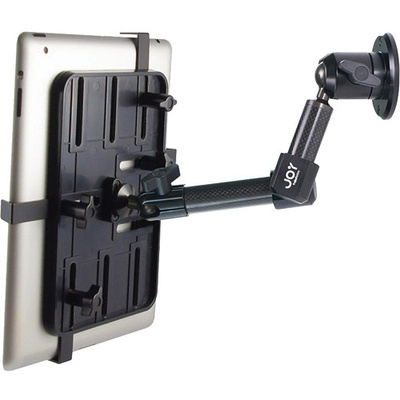 The Joy Factory MNU102 Unite Universal Tablet Carbon Fiber Wall/Cabinet Mount