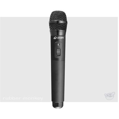 Azden IRH-56 Handheld Microphone