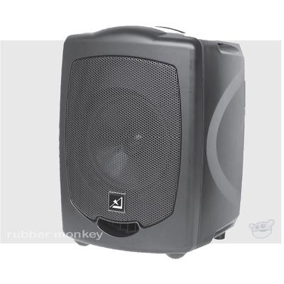 Azden APS-30U Powered Speaker with UF Wireless Receiver