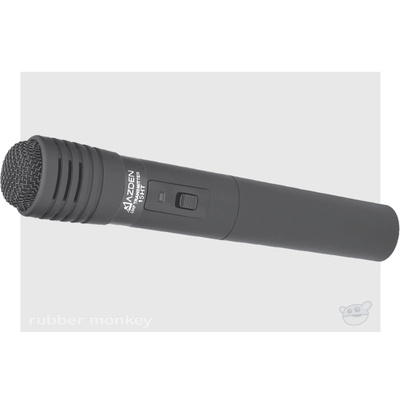 Azden 15HT Handheld Wireless Microphone