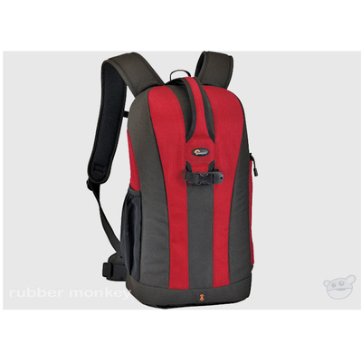 Lowepro Flipside 300 Backpack (red)