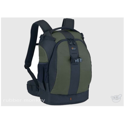 Lowepro Flipside 400 Backpack (green)