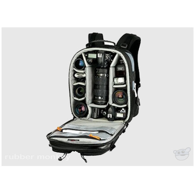 Lowepro Vertex 100AW Professional Backpack (Black)