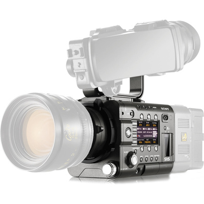 Sony PMWF5 CineAlta Digital Cinema Camera