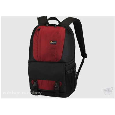 Lowepro FastPack 200 Backpack (Red)
