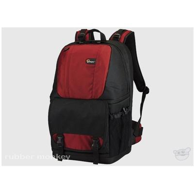 Lowepro FastPack 350 Backpack (Red)