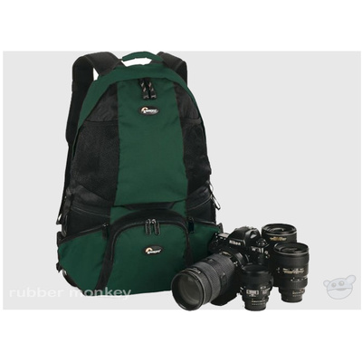 Lowepro Orion AW Backpack (Forest Green)
