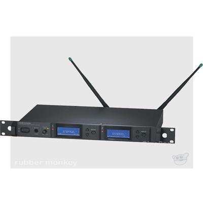 Audio Technica AEW5244 Wireless Microphone System
