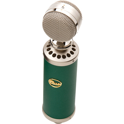 Blue Kiwi Multi-Pattern Condenser Microphone