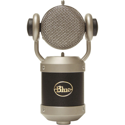 Blue Mouse Large Diaphragm Condenser Microphone