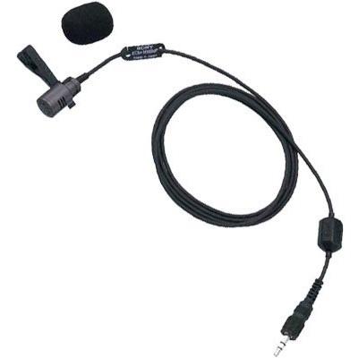 Sony ECM-166BMP Unidirectional Lavalier Microphone