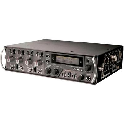 Sony DMXP01 Portable Battery Powered Digital Mixer