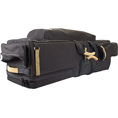 Porta Brace Light Pack Case with Removable Wheels