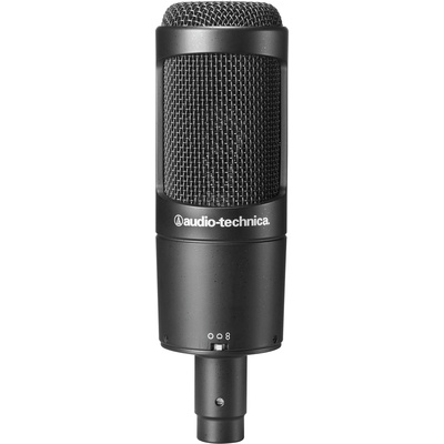 Audio Technica AT2050 Microphone