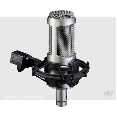 Audio Technica AT3060 Microphone