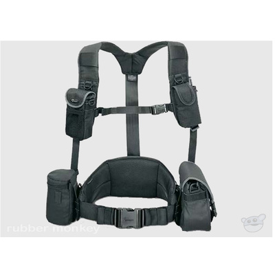 Lowepro SandF Shoulder Harness (Small-Medium)