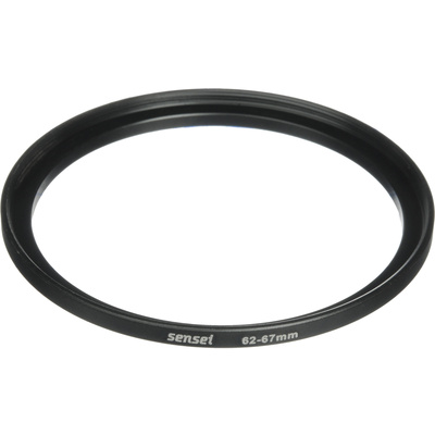 Sensei 62-67mm Step-Up Ring