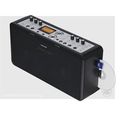 Tascam BB-1000 SD or CD Recorder