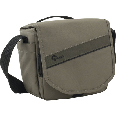 Lowepro Event Messenger 100 Shoulder Bag (Mica)
