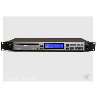 Tascam CD01U-PRO CD Player
