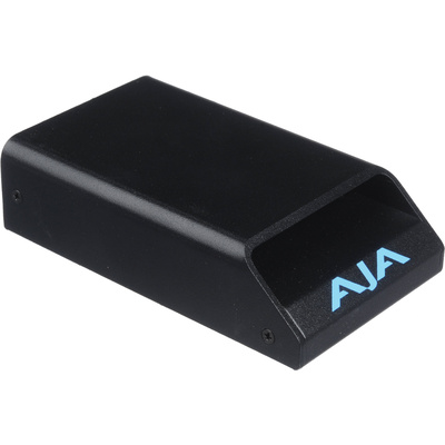 AJA Pak Dock for Ki Pro Quad Pak SSDs