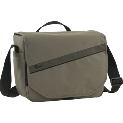 Lowepro Event Messenger 250 Shoulder Bag (Mica)