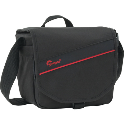 Lowepro Event Messenger 100 Shoulder Bag (Black)